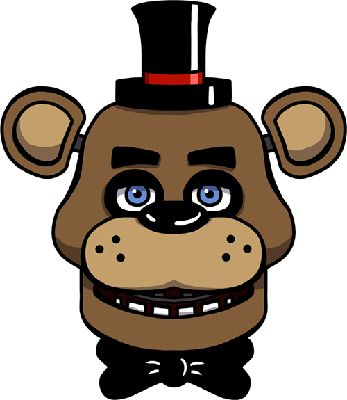 Five Nights at Freddy's Freddy shirt design by kaizerin on ...