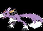 Digimon Dorumon shirt design