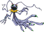 Digimon Keramon shirt design