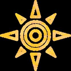 Digimon Crest of Courage shirt design