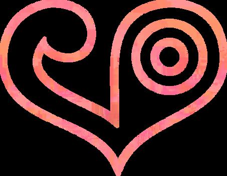 Digimon Crest of Love shirt design