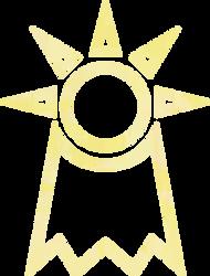 Digimon Crest of Hope shirt design