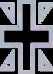 Digimon Crest of Reliability shirt design