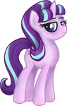 Starlight Glimmer doodle 2