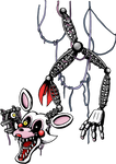 Five Nights at Freddy's - Ceiling Mangle
