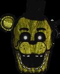 Five Nights at Freddy's - Phantom Freddy