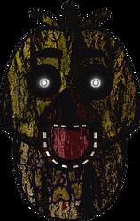 Five Nights at Freddy's - Phantom Chica