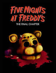 Five Nights at Freddy's The Final Chapter