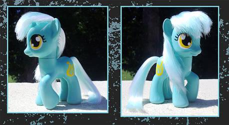 My Little Pony Custom - Lyra