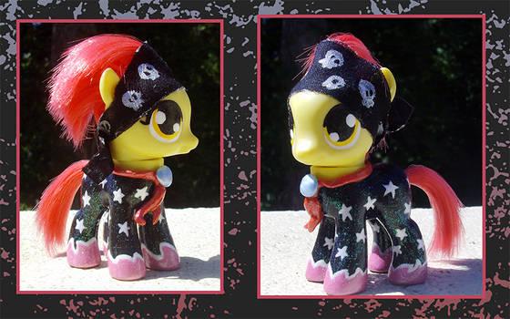 My Little Pony Custom - Applebloom