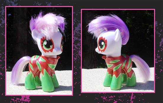 My Little Pony Custom - Sweetie Belle