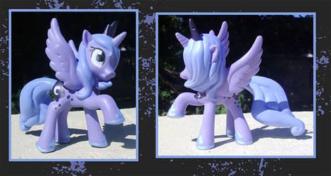 My Little Pony Custom - Princess Luna