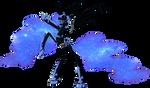 My Little Pony - Nightmare Moon Animatronic