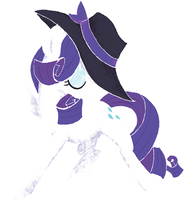 My Little Pony - Smooth Rarity