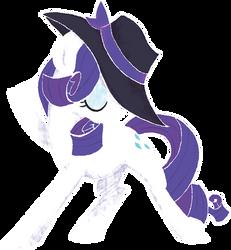 My Little Pony - Smooth Rarity
