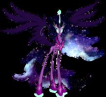My Little Pony - Nightmare Twilight Sparkle