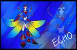 OC : Echo