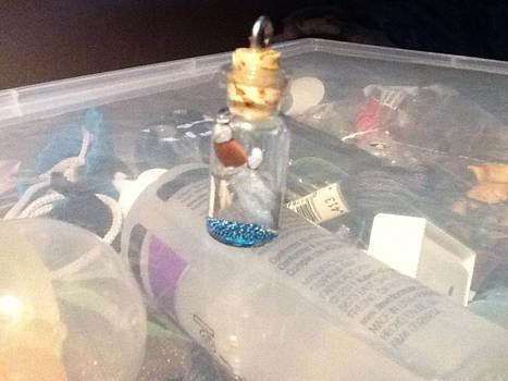 Sting Bottle