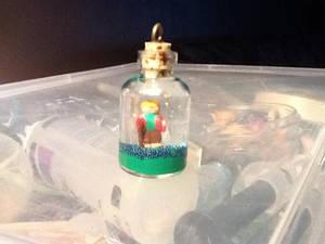 Bilbo in a Bottle