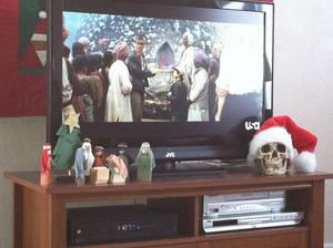 Happy Christmas Again