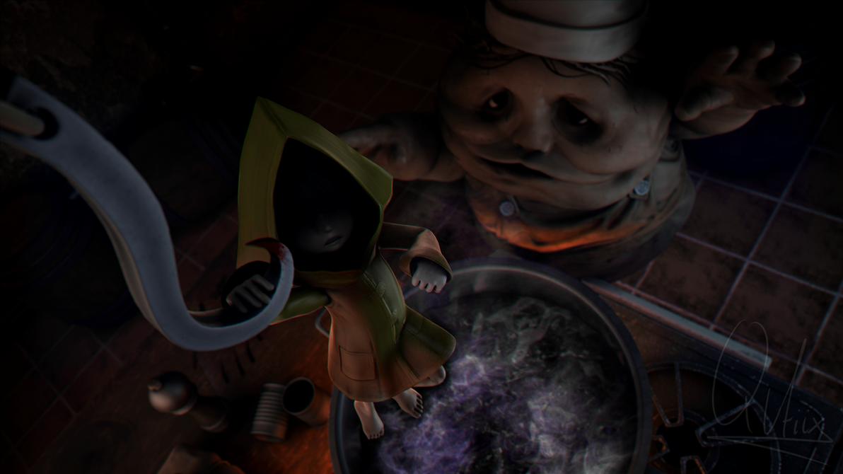 Kitchen Nightmare Is It Still Open