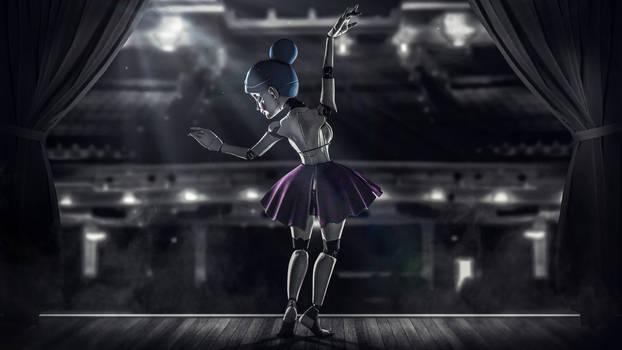 SOURCE FILM MAKER Ballora poster