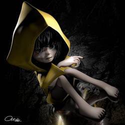 Little Nightmares: Coming to terms with the future