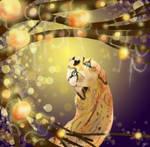 speedpaint:. wishing tree
