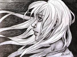 Distress by Nashimus