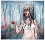 Lukewarm Rain by Nashimus