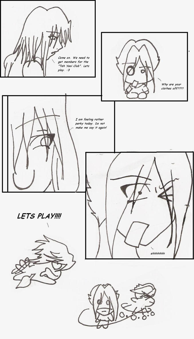 Lets Play - By Ai-Shii by Teh-Yaoi-Club