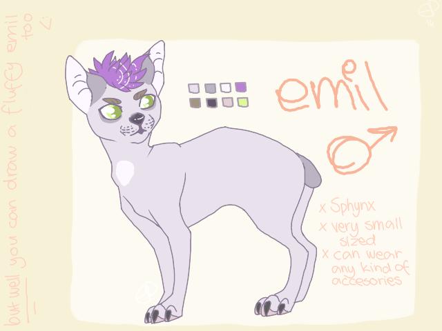 emil2014 by nemfish