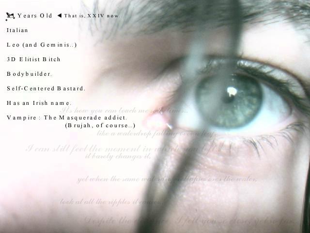 agarash's Profile Picture