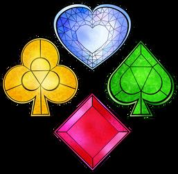 Magicgirl Crystals