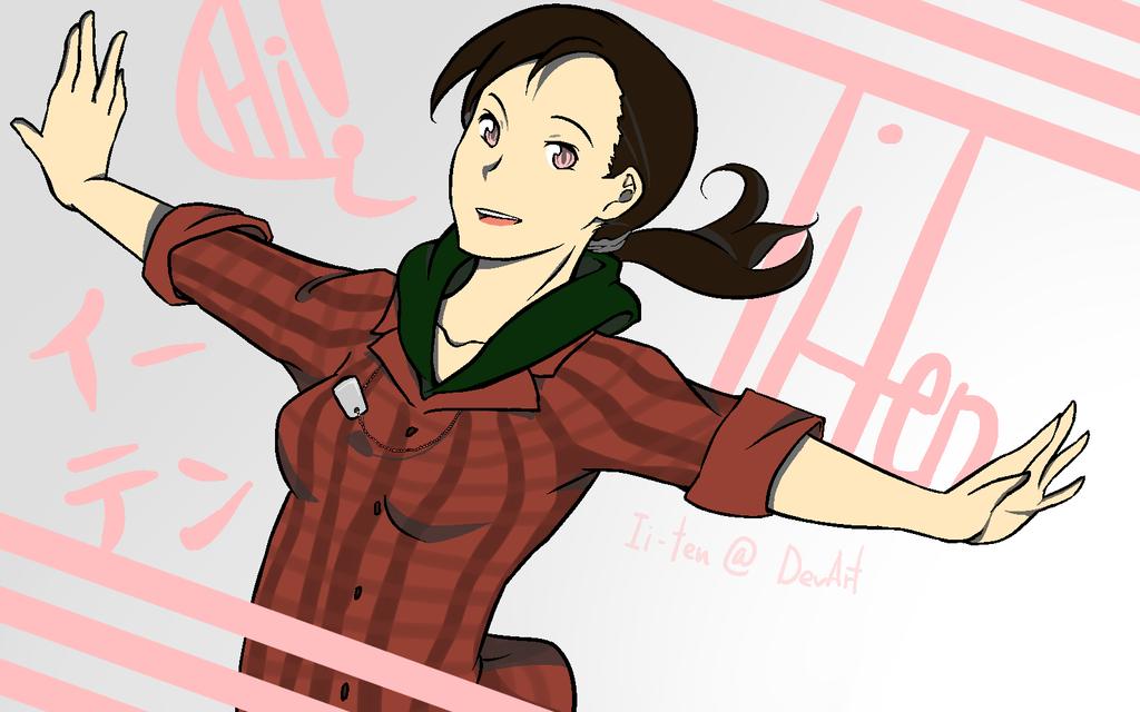 Ii-Ten's Profile Picture
