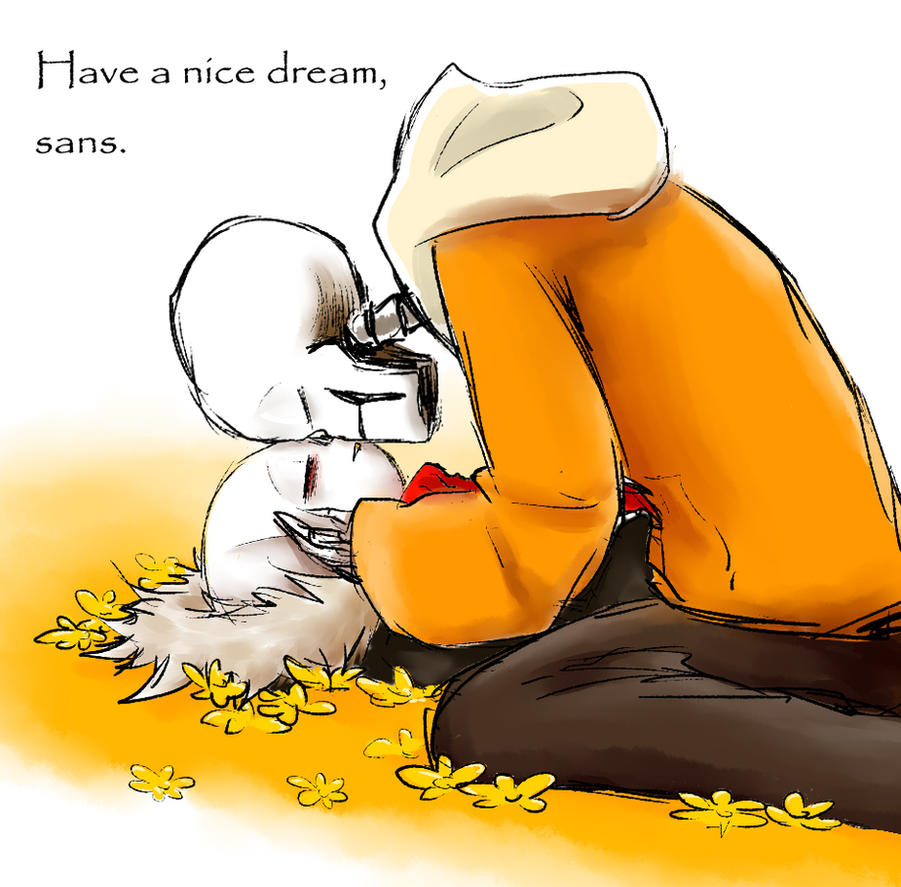 Nice dream by amberday