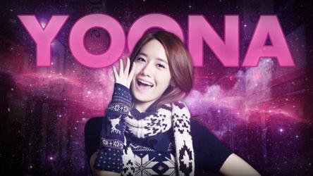Yoona (SNSD) Wallpaper #1