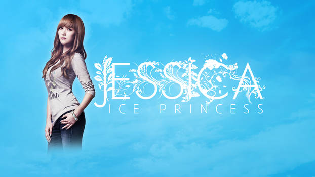 Jessica (SNSD) Wallpaper #1