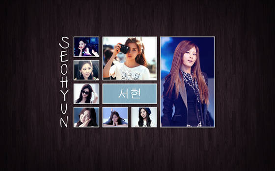 Tile WP: Seohyun