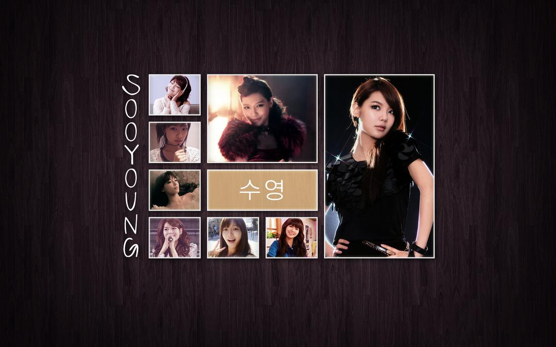 Tile WP: Sooyoung by Ninquo