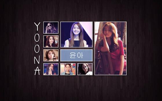 Tile WP: Yoona