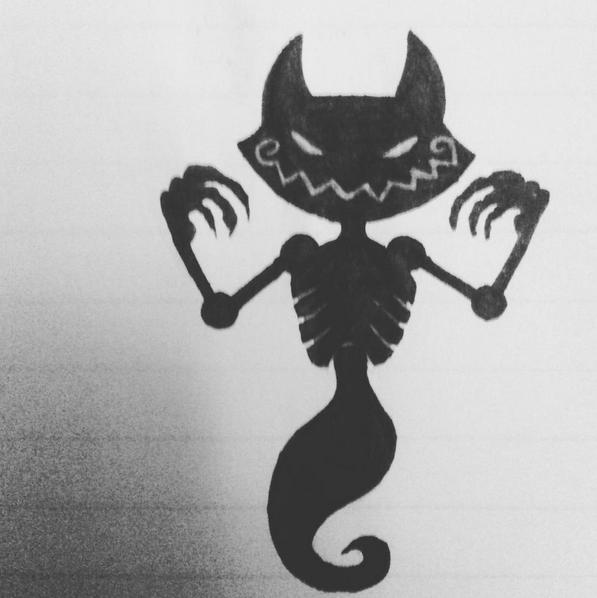GhostRiderWolf's Profile Picture