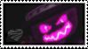 Newton stamp by GhostRiderWolf