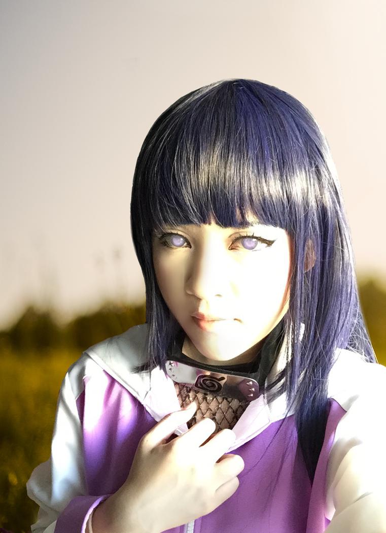 Hinata by relievez-z