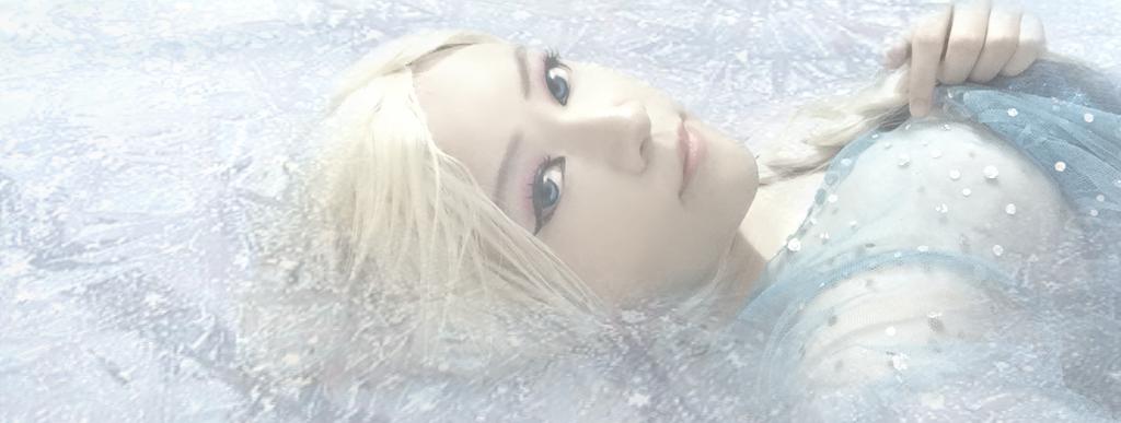 Frozen by relievez-z