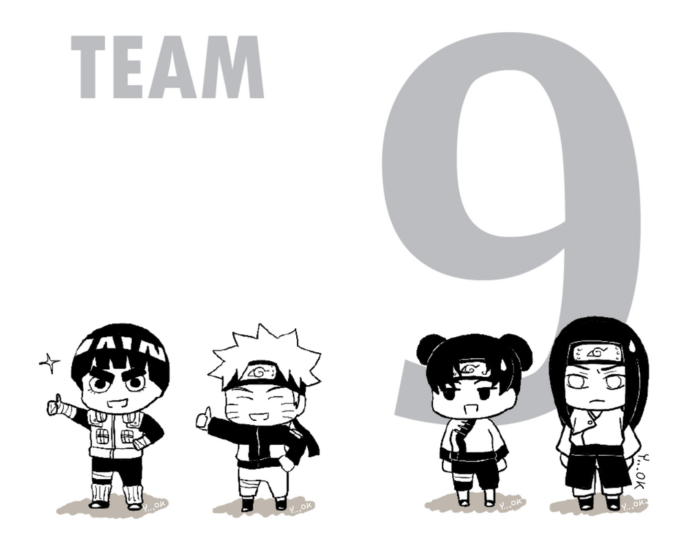team9 by relievez-z