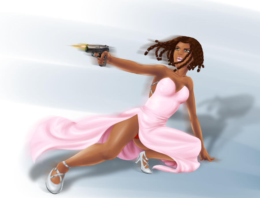 Future Libby by menelmaranwe