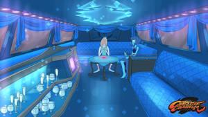 The Crystal Velvet Room (Creative Colosseum XIII)