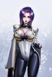 Fiora by okscsi7