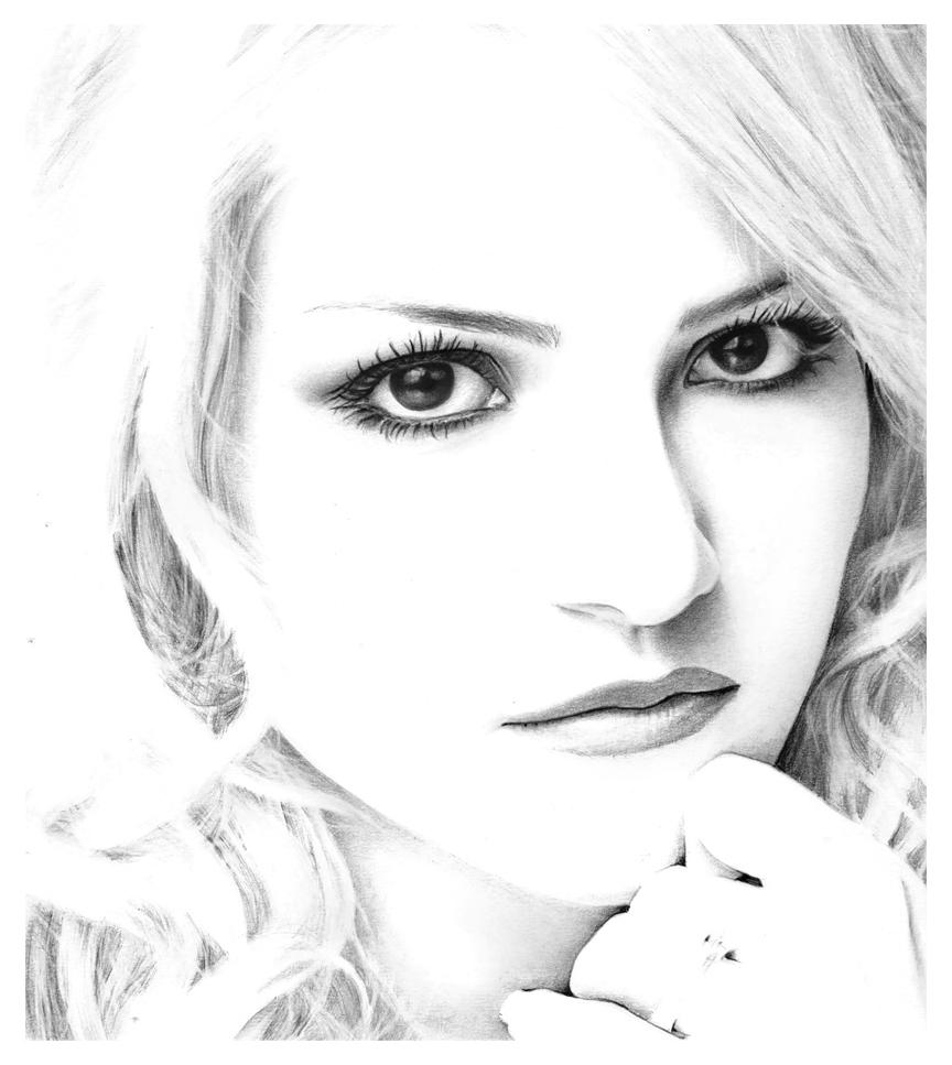 White Angel by ffnana
